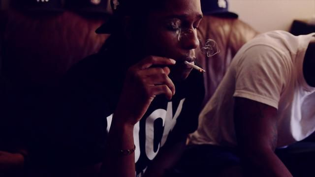 "/// Jim-E Stack Director's Cut of #_ASAProcky's ""Purple Swag Bootleg"""