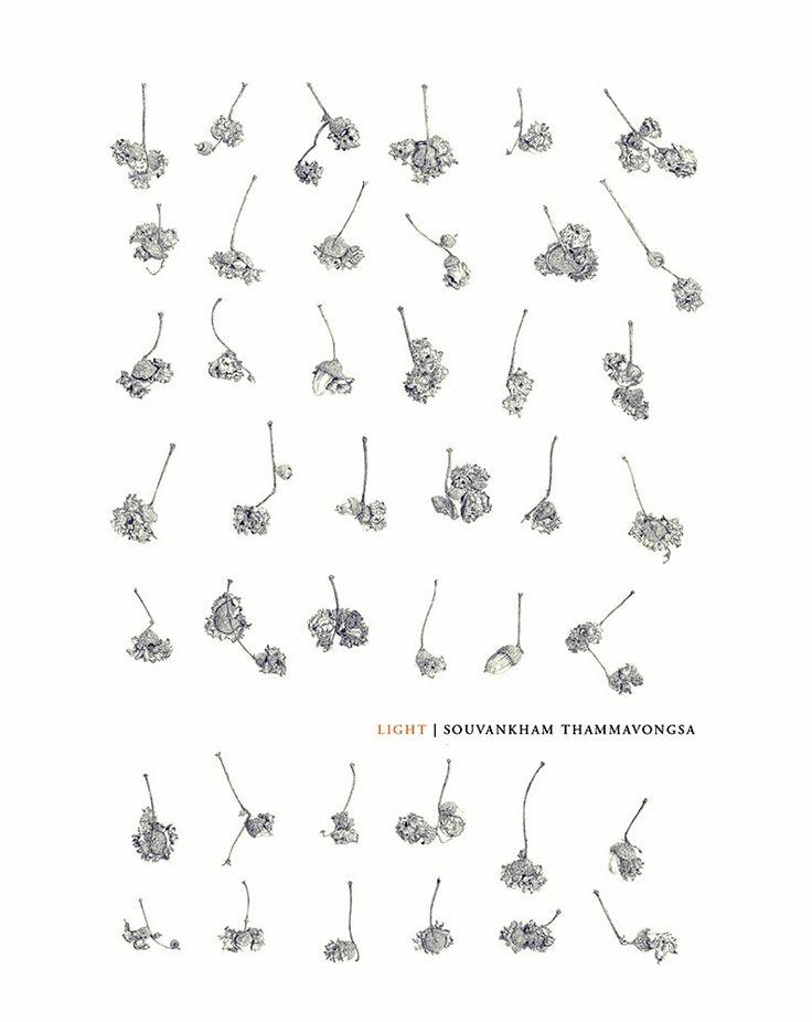 Light, by Souvankham Thammavongsa