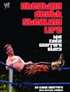Cheating Death Stealing Life: The Eddie Guerrero Story free download by Eddie Guerrero Michael Krugman ISBN: 9781416505532 with BooksBob. Fast and free eBooks download.  The post Cheating Death Stealing Life: The Eddie Guerrero Story Free Download appeared first on Booksbob.com.