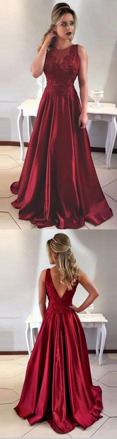 Prom Dress 2018,Prom Dresses,Evening Gown, Graduation Party Dresses, Prom Dresses For Teens on Storenvy