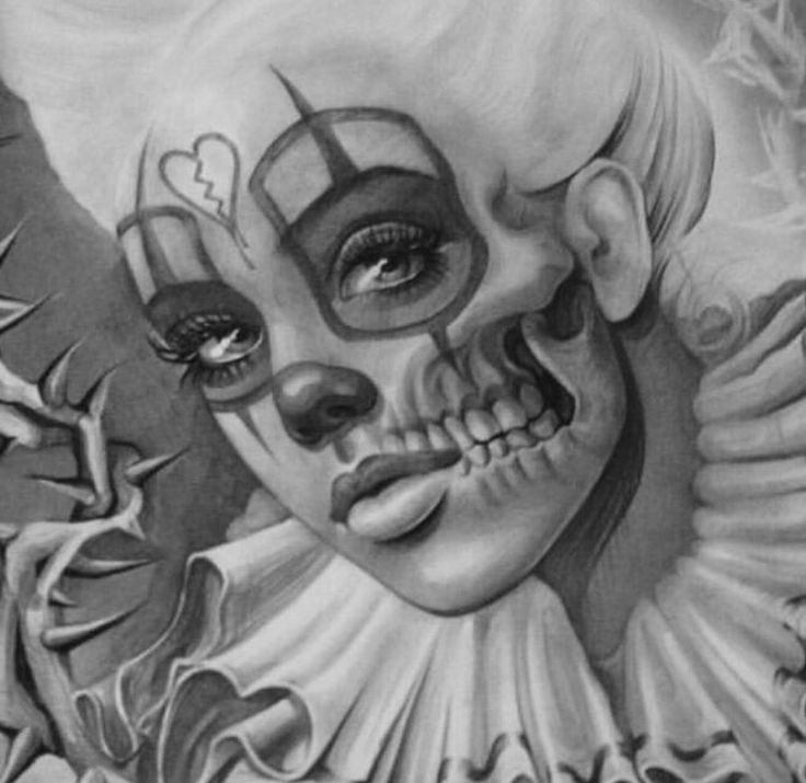 119 best images about chicano art on pinterest for Chicano tattoo art