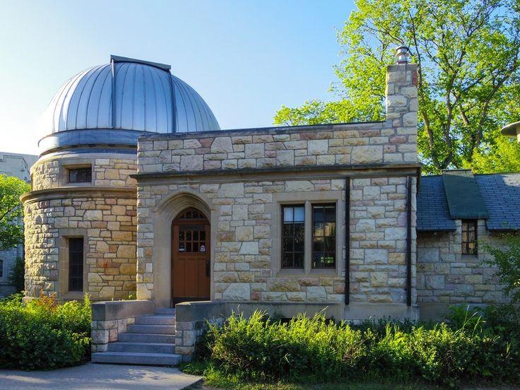University of Saskatchewan Observatory