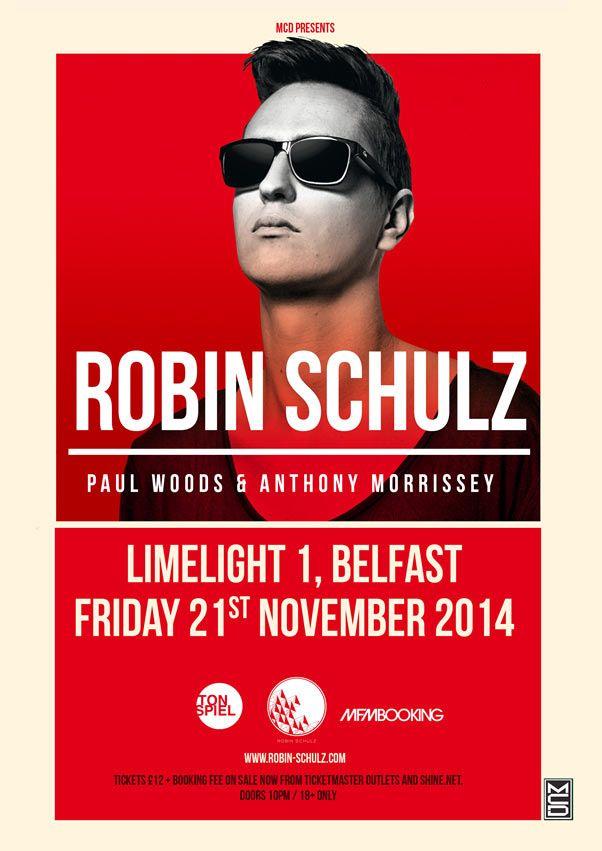 Limelight 1, Belfast Friday 21 November 2014