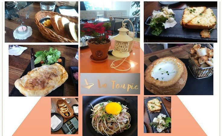 Good Food and Cozy Venue: Bistro La Toupie