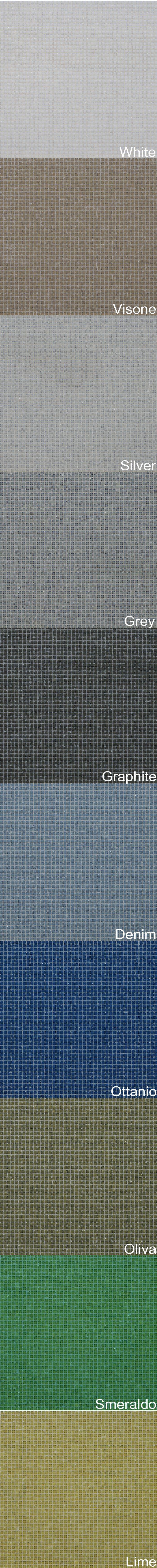 Micro. I Frammenti_Claudio Silvestrin Design micro mosaic 5x5 mm Registrato/Patented www.progettomicro.it #micro #mosaico #gres #glass #design #claudio #silvestrin #plan #5x5 #mm #vetro #gres #glass #brix #tile #tiles #mjcro #micromosaic #bonini #patented #brevetto