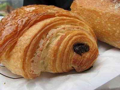 Must make until I can eat one in NYC again at the French bakery. Chocolate and coffee - heaven.