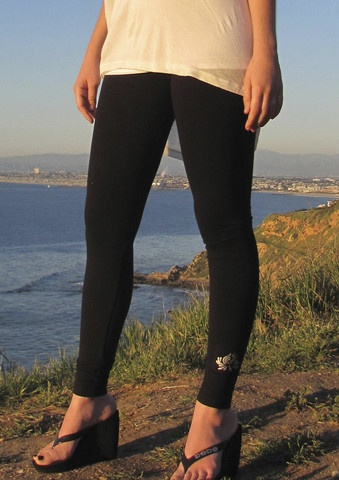 37 best Yoga Pants and Leggings images on Pinterest