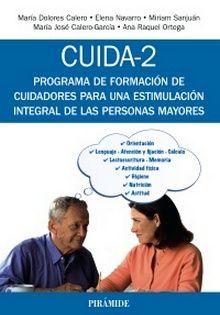 CUIDA-2. Programa de formación de cuidadores para una estimulación integral de las personas mayores