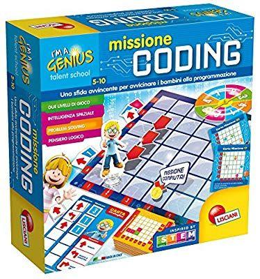 Giochi del genio