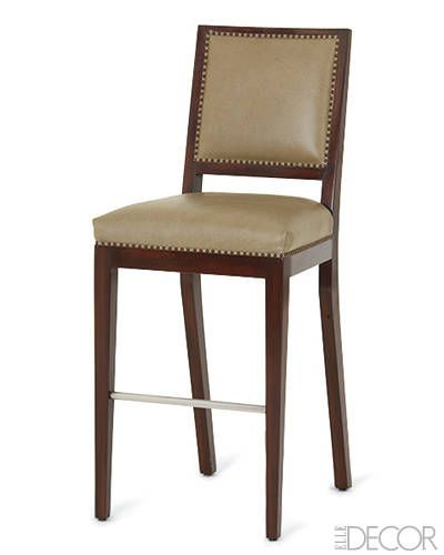 Fabric Bar Stools With Backs Woodworking Projects Amp Plans