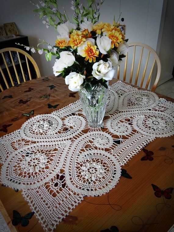 Hey, I found this really awesome Etsy listing at https://www.etsy.com/ru/listing/156992668/handmade-bruges-lace-crochet-rectangular