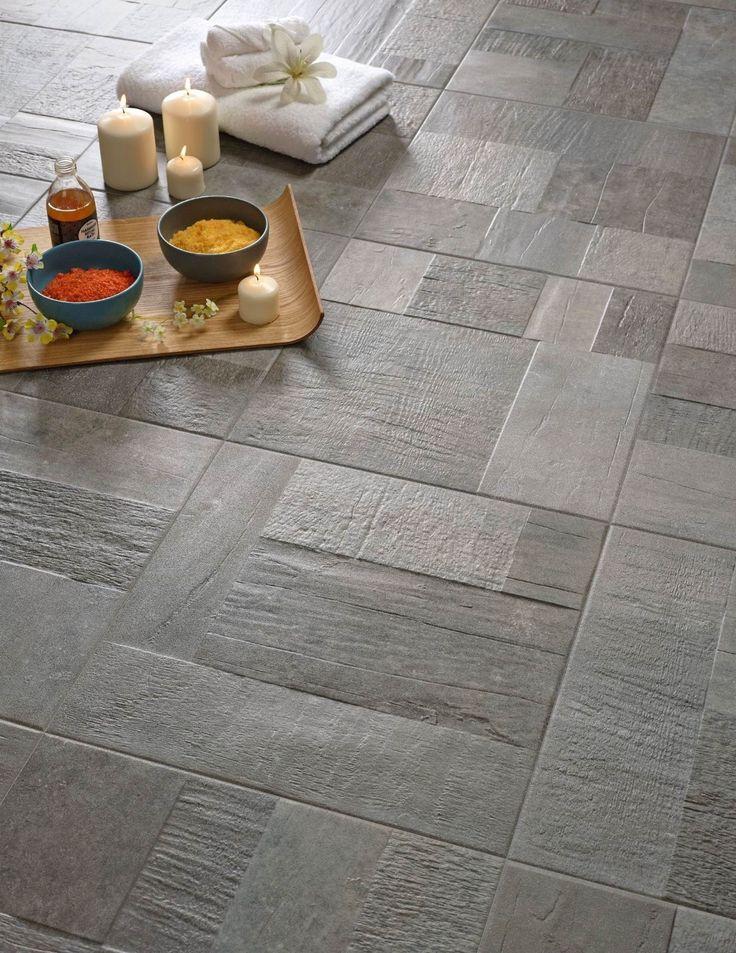 17 mejores ideas sobre suelo gris en pinterest pisos de for Pisos de madera color gris