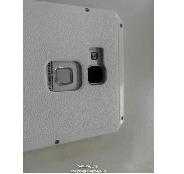 Huawei prepara un nuevo smartphone con lector de huellas dactilares - GizChina.es