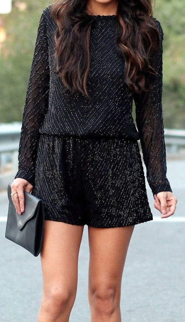 New Years Eve Party Outfit Ideas 2016 (3)