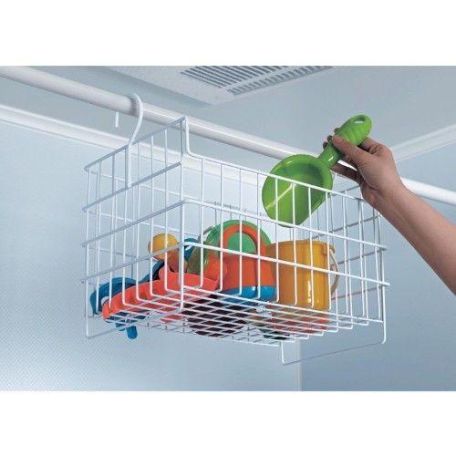 子どものおもちゃを、水切りしながら収納。どんどん増えていくお風呂用のおもちゃ。引っ掛けるタイプの収納ラックは浴室乾燥機のそばに設置できるから、おもちゃを乾燥しながら収納できます。脚付きだから床においてもベタ付きせず、ヌメリにくい。関連キーワード:千趣会/お風呂・沐浴用品/ベビー服・ベビー用品/ベビーケア用品・おむつ・お風呂用品