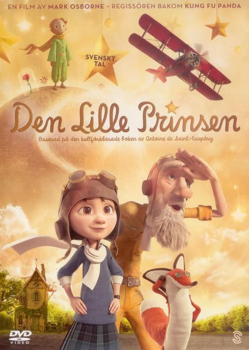 Watch->> The Little Prince 2015 Full - Movie Online