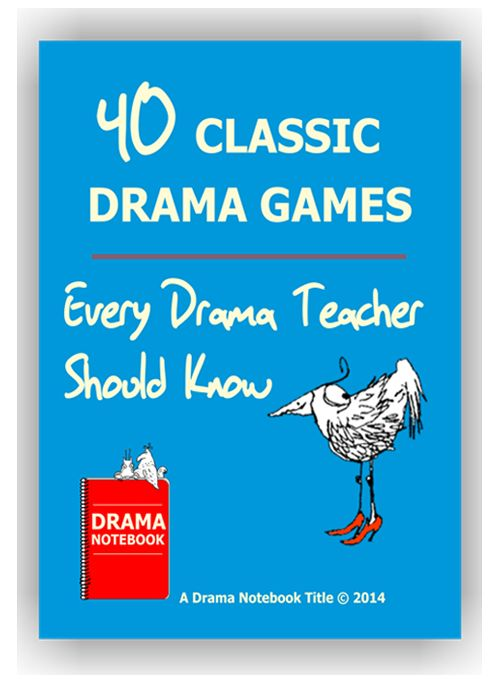 Get them FREE! Are you new to teaching drama and want to quickly learn the classics? Or have you been teaching for years and want to test your knowledge? Here are 40 of the most well-known drama games for you to play with your students.