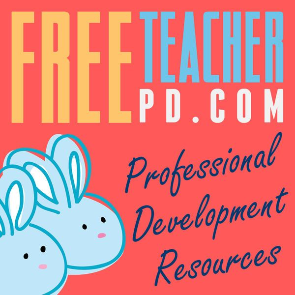 Educational Podcasts - Free Teacher PD