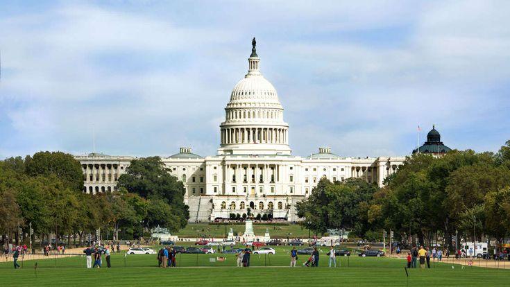 Excursión a Washington DC desde Nueva York, ¿cómo hacerla?(EEUU)
