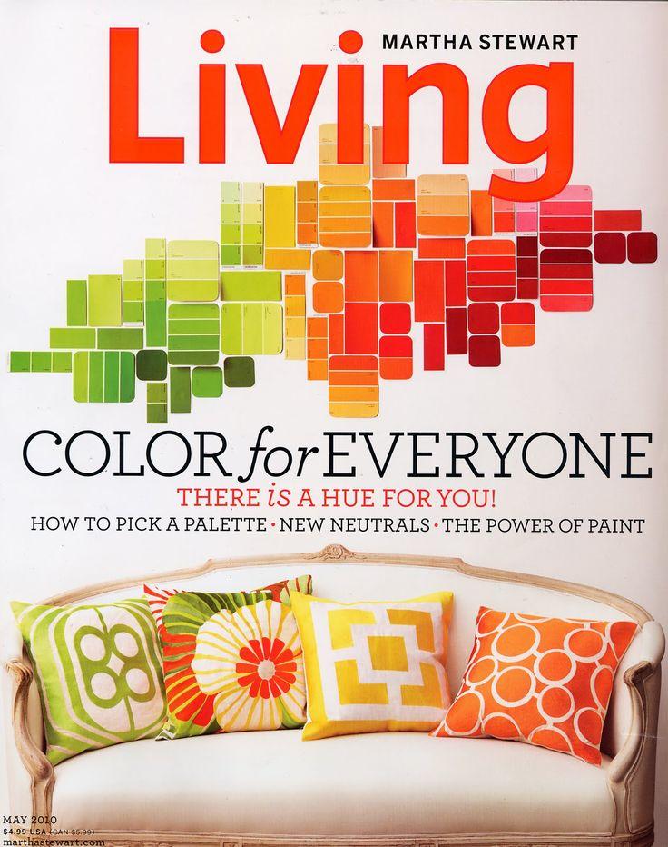 martha stewart living images | Michael Roger: Martha Stewart Living - Cloth Binders