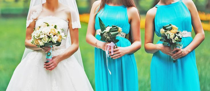 For your bridesmaids, etiquette is very important. Lots of things can drive a bride batty, but few of them can get under her skin as quickly as the actions of her bridesmaids!