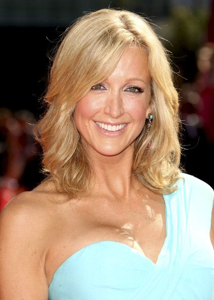 Lara Spencer Photos - Time Magazine's 100 Most Influential People - Zimbio