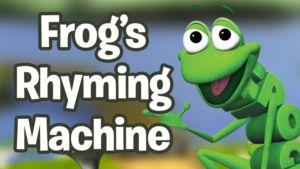 Rhyming Games | PBS KIDS