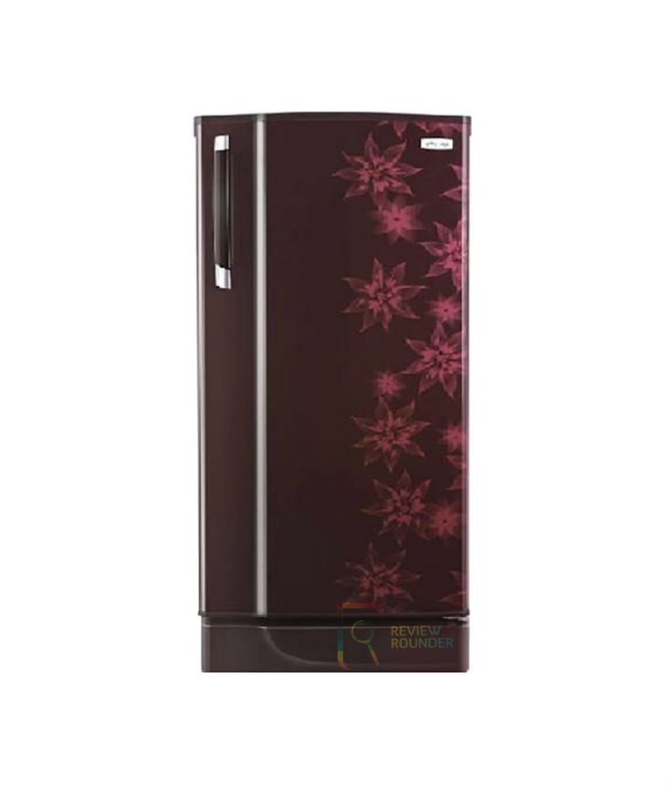 Godrej Edge SX GDE 26 BX4 Is A Single Door Refrigerator.The Dimensions Of  This