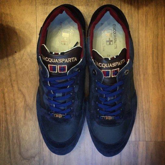 D'acquasparta sneakers: https://goo.gl/NpfvfQ  #dacquasparta #sneakers