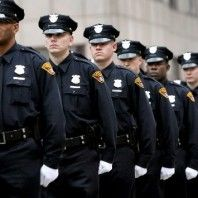 Police Officer Educational Requirements