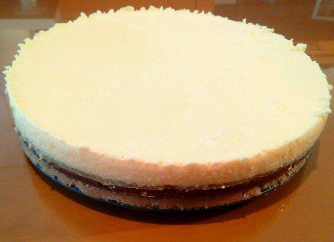 Tarta de chocolate y naranja para #Mycook http://www.mycook.es/cocina/receta/tarta-de-chocolate-y-naranja