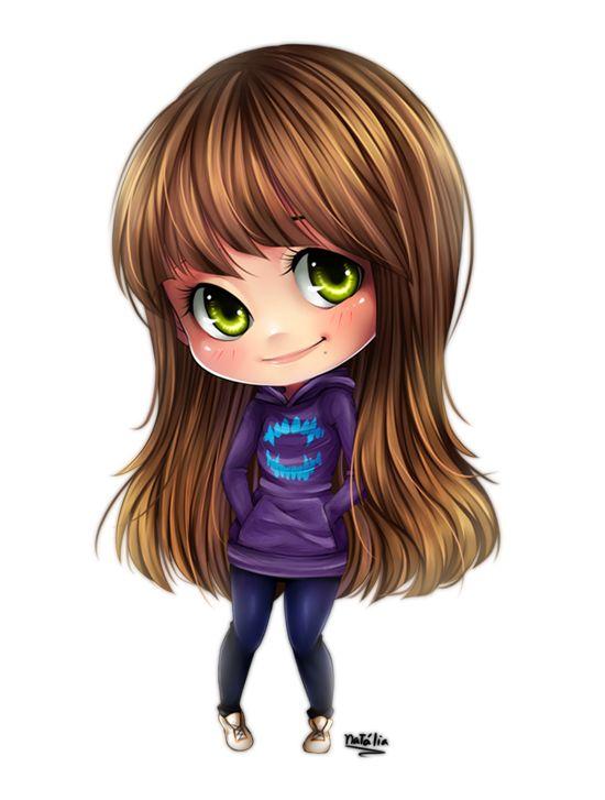 Smile by Nataliadsw.deviantart.com on @deviantART
