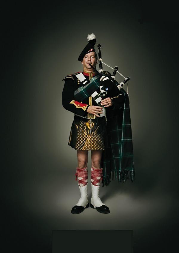 No True Scotsman (Fallacy)