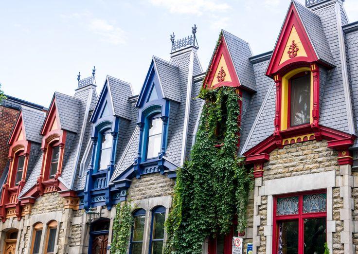 Canada: un mosaico di genti, lingue e culture...