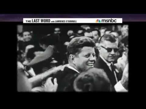 The Last Word with Lawrence ODonnell  FULL VIDEO -Recreates JFK inaugural address featuring many familiar faces and voices V V  http://tv.msnbc.com/2013/02/18/50-years-later-a-reinterpretation-of-jfks-famous-words/   JFK50: Let the Word Go Forth- Harvard University  V V http://www.youtube.com/user/HarvardKennedySchool  50 years later, a reinter...