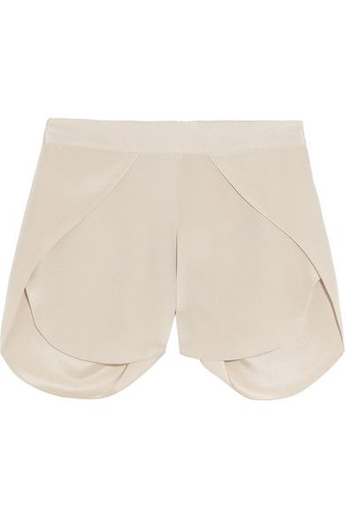 Shop now: Toteme shorts