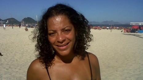 Nina Jurna (Brazil Correspondent RTL4News)