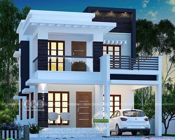 Pin On 2 Storey House Design