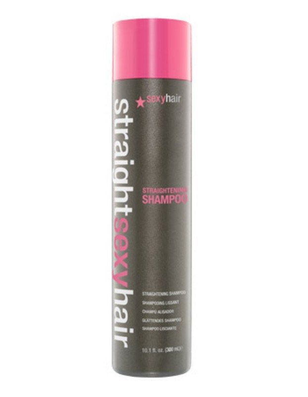SEXY HAIR STRAIGHT SEXY HAIR STRAIGHTENING SHAMPOO 10.1 OZ