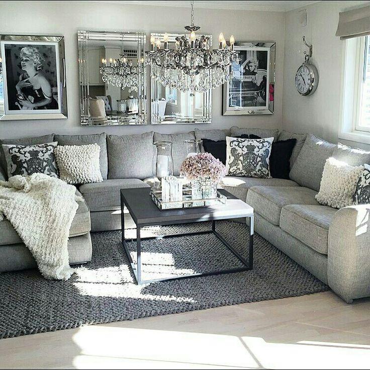 17 Best Ideas About Living Room Setup On Pinterest