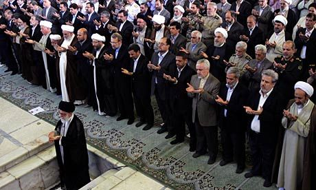 Sunni Muslims banned from holding own Eid prayers in Tehran