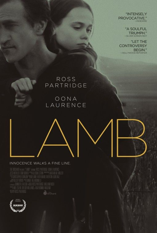 Click to View Extra Large Poster Image for Lamb