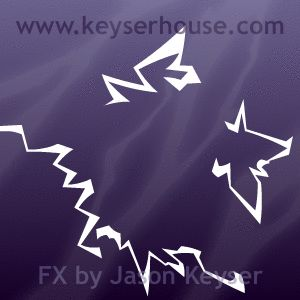 jkFX Zaps 01 by JasonKeyser