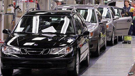 Saab and Sweden: http://reyesglobaltrade.wordpress.com/2013/12/01/saab-to-resume-making-cars-in-sweden/