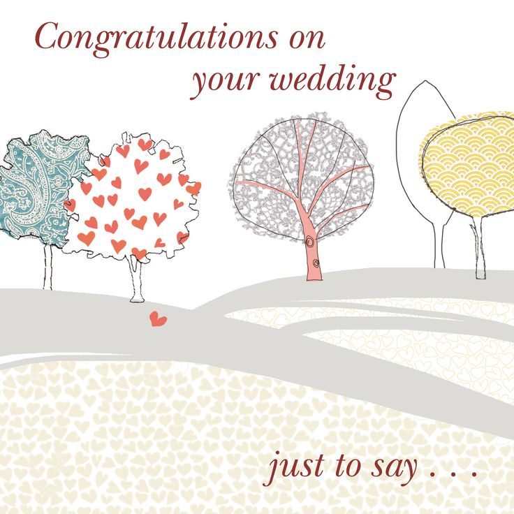 The  Best Congratulations Wedding Messages Ideas On