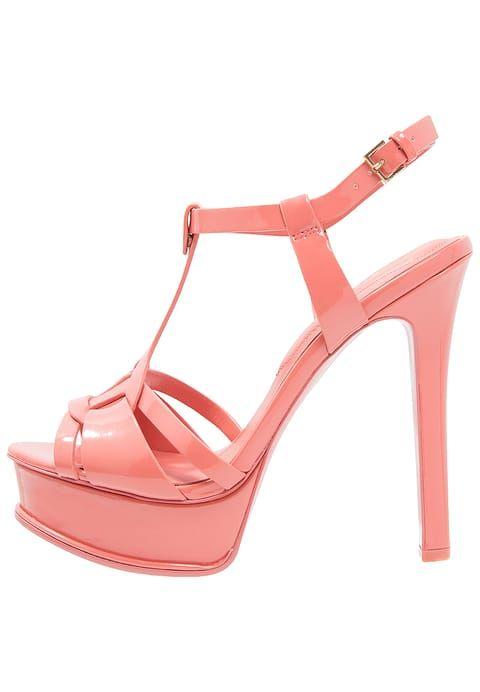 ALDO CHELLY - Sandalias con plataforma - light pink - Zalando.es