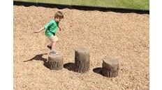 Outdoor Balance Equipment - Commercial Playground Equipment by APCPLAY