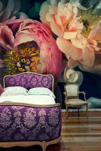 25 beste idee n over muurschildering kleuren op pinterest binnenshuise verfkleuren - Kleur schilderij slaapkamer volwassenen ...