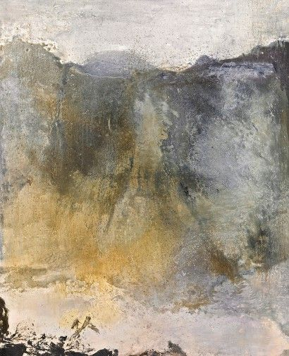 Zao Wou Ki's 16.03.88 hammers for $1m in Hong Kong auction