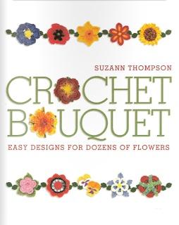 crochet books online free patterns crochet Bouquet patterns flower patterns